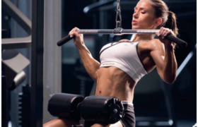 Health and Fitness - Weight Training To Lose Weight