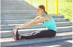Stretching a Vital Component to Your Exercise and Weight Loss Program
