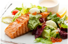 The Most Nutritious And Tasty Diet Foods