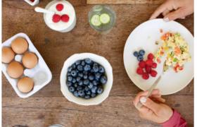 how to Boost Metabolism And Lose Weight By Eating Well